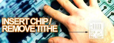 Techno-Tithe!